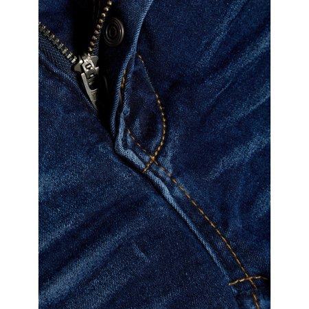 Name It Name It spijkerbroek Theo Timon medium blue denim