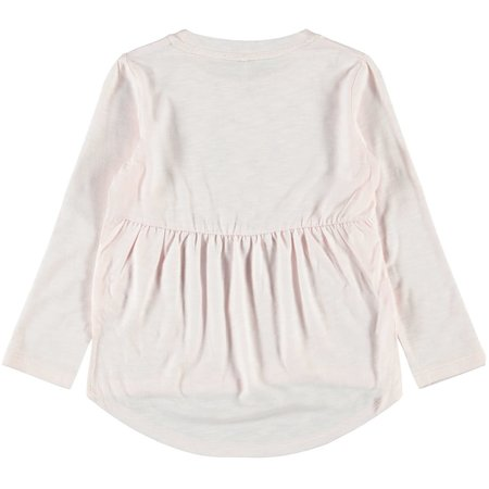 Name It Name It longsleeve Lubina barely pink