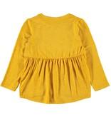 Name It Name It longsleeve Lubina golden orange