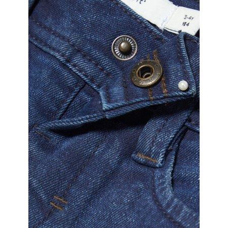Name It Name It spijkerbroek Silas Core medium blue denim