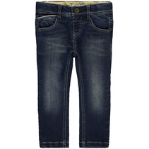 Spijkerbroek Theo Bobo dark blue denim