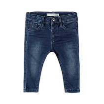 Spijkerbroek Salli Timone medium blue denim