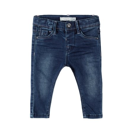 Name It Name It spijkerbroek Salli Timone medium blue denim