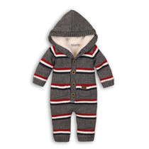 Snowsuit always be yourself navy melee/ navy/ red/ off white