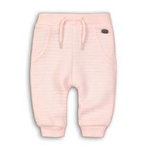 Broekje love light pink