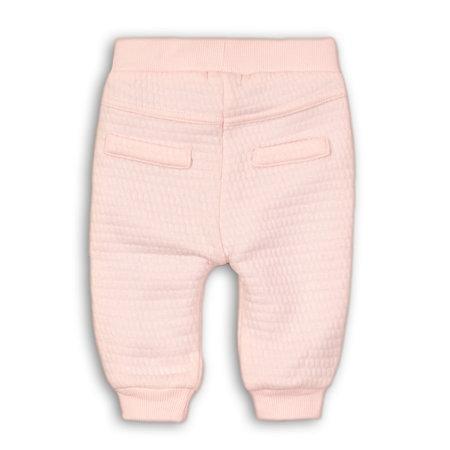 Dirkje Dirkje broekje love light pink