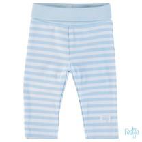 Broekje stripe blue