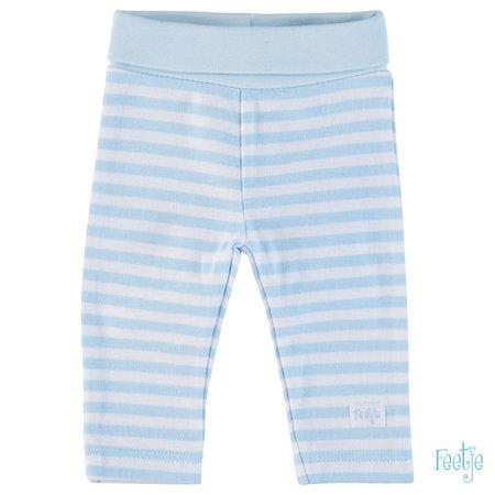 Feetje Feetje broekje stripe blue