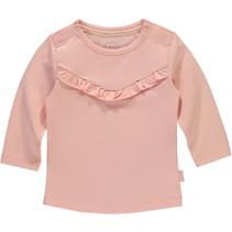 Longsleeve Imke dusty pink