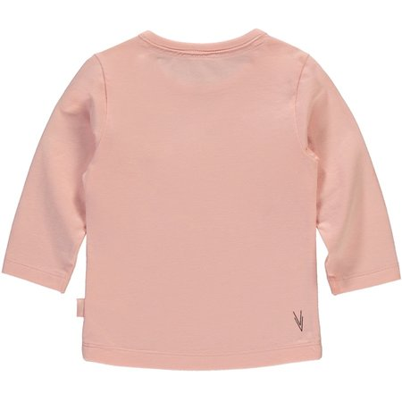 Levv Levv longsleeve Imke dusty pink