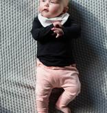 Levv Levv broekje Inge dusty pink small dot