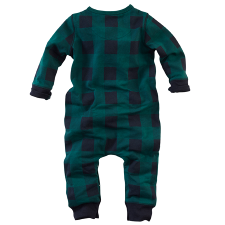 Z8 Z8 boxpakje Colorado bottle green check