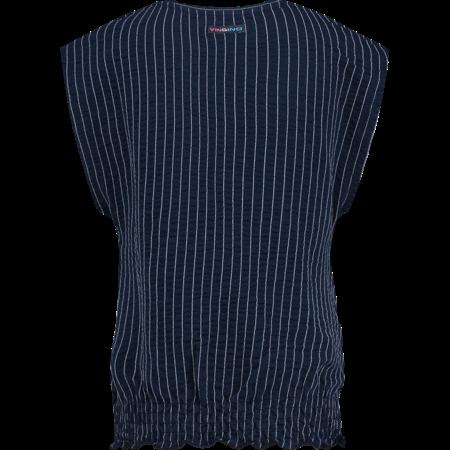 Vingino Vingino T-shirt Hennai dark blue