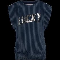 T-shirt Hennai dark blue