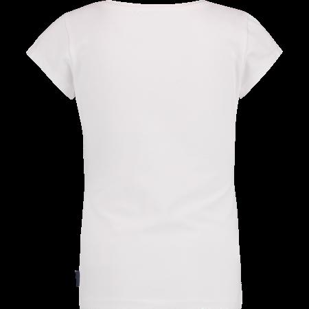 Vingino Vingino T-shirt Harlowy real white
