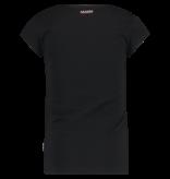 Vingino Vingino T-shirt Hoenne deep black