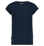 Vingino Vingino T-shirt Hoenne dark blue
