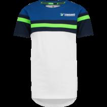 T-shirt Hordis capri blue
