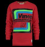 Vingino Vingino longsleeve Jarman classic red