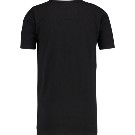Vingino Vingino T-shirt Hilvio deep black