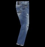 Vingino Vingino spijkerbroek Adamos blue vintage