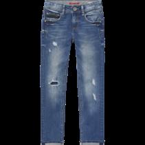 Spijkerbroek Adamos blue vintage