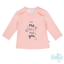 Longsleeve my me loves love you roze