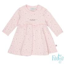 Jurkje aop sweet & little roze
