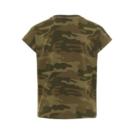 Name It Name It T-shirt Bella forest night