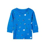 Name It Name It longsleeve Besi strong blue