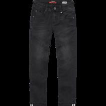 Spijkerbroek Apache black vintage