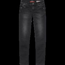 Spijkerbroek Bettine black vintage