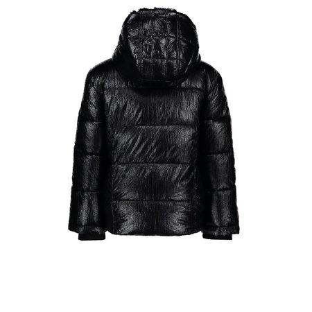 Le Chic Le Chic winterjas metallic bomber black