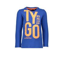 Longsleeve TYGO&vito bright blue