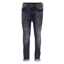 Spijkerbroek Tom slimfit jog used black