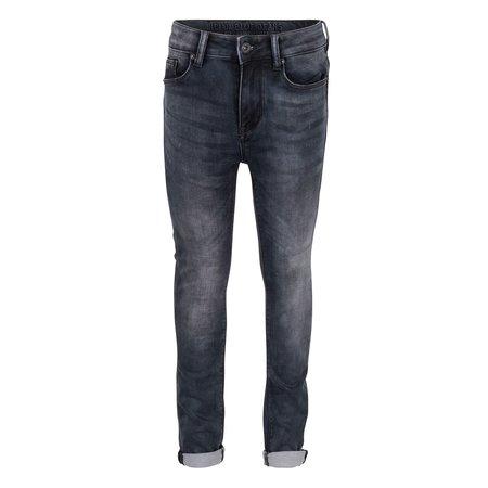 Indian Blue Jeans Indian Blue Jeans spijkerbroek Tom slimfit jog used black