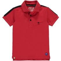 Polo Teun race red