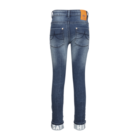 Dutch Dream Denim Dutch Dream Denim spijkerbroek Zaidi