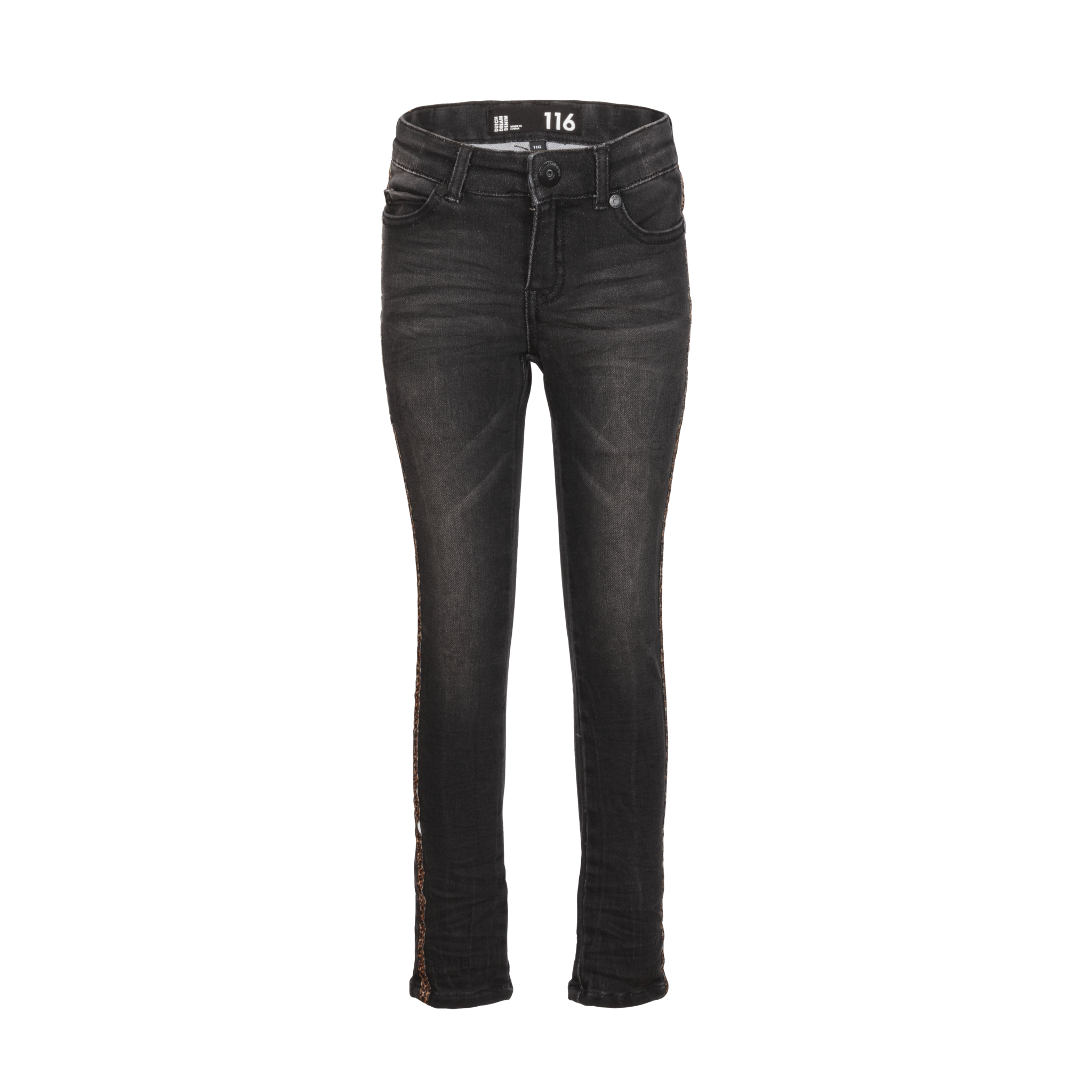 Dutch Dream Denim Dutch Dream Denim spijkerbroek Chumba