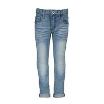 Spijkerbroek skinny fit stretch jeans