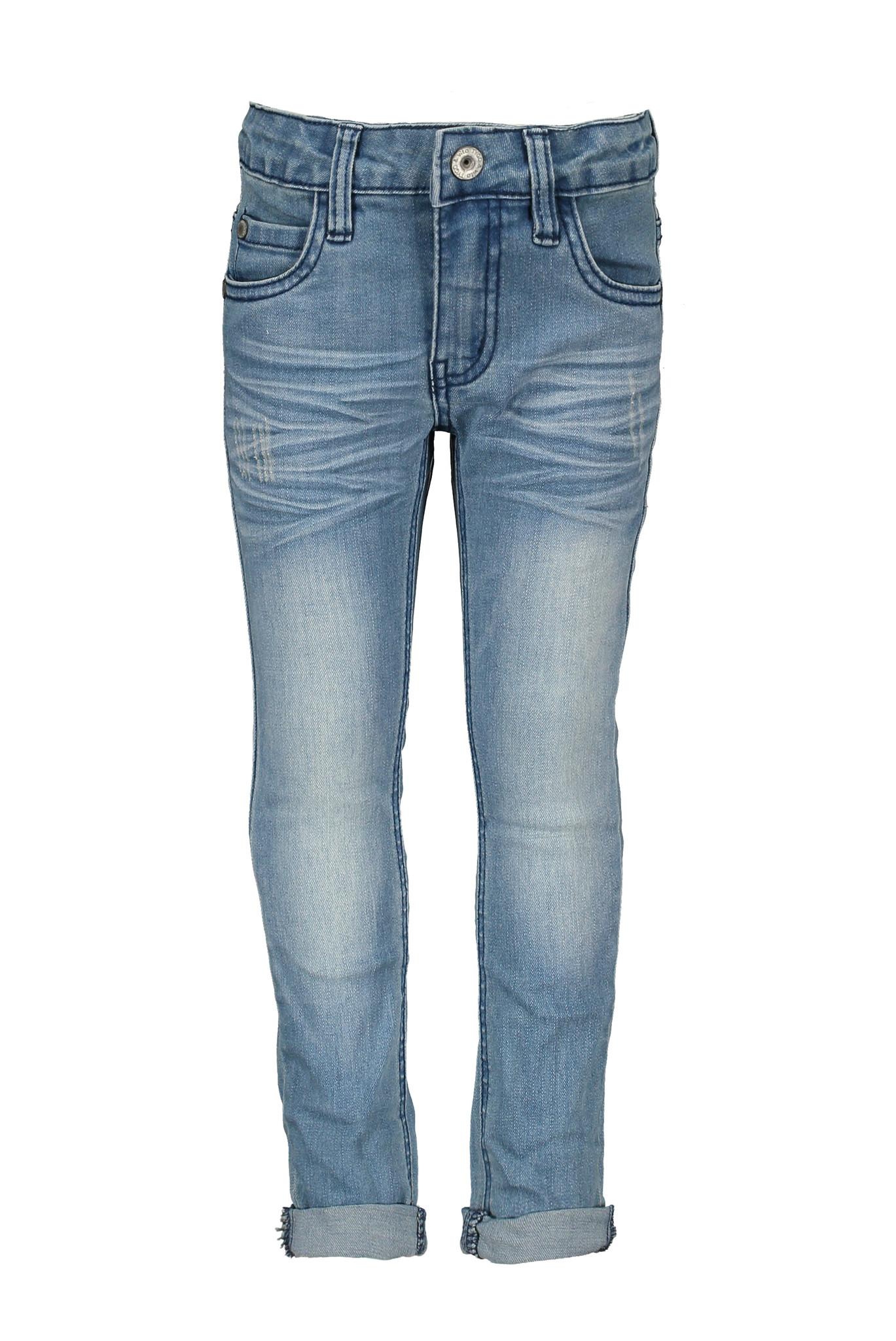 TYGO&vito TYGO&vito spijkerbroek skinny fit stretch jeans