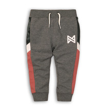 Joggingbroek grey melee