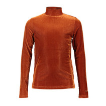 Shirt Lilly rusty red