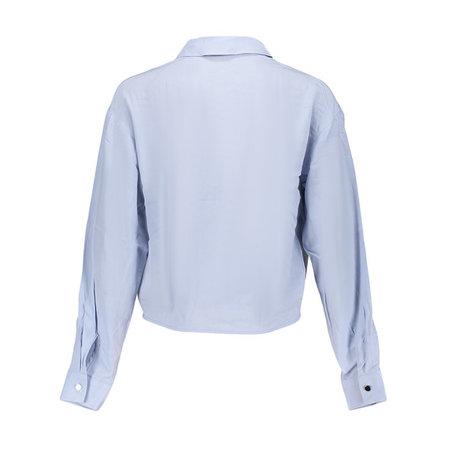 Franky & Liberty Frankie & Liberty blouse Liv sky blue