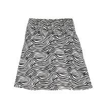 Rok Liv zebra print B/W