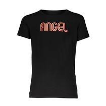 T-shirt Lida black