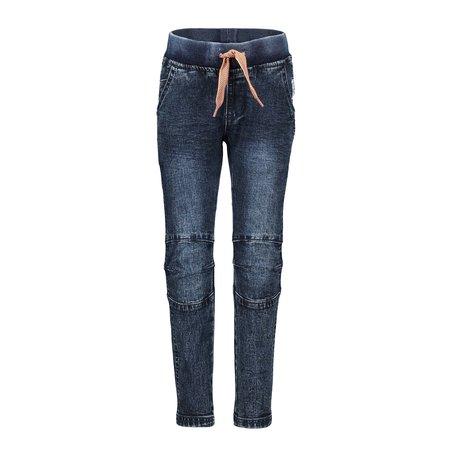 B.Nosy B.Nosy broek jogdenim vintage blue