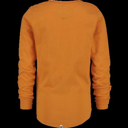 Vingino Vingino Daley Blind longsleeve Joseph horizon orange
