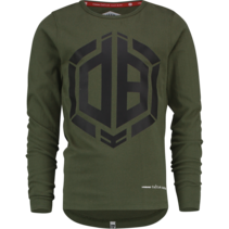 Daley Blind longsleeve Joseph olive night