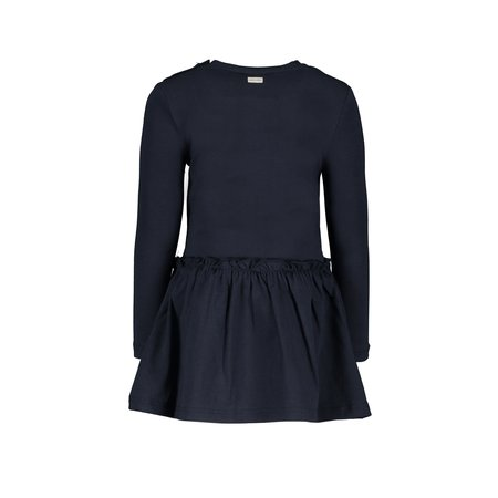 Le Chic Le Chic jurkje just a chic blue navy